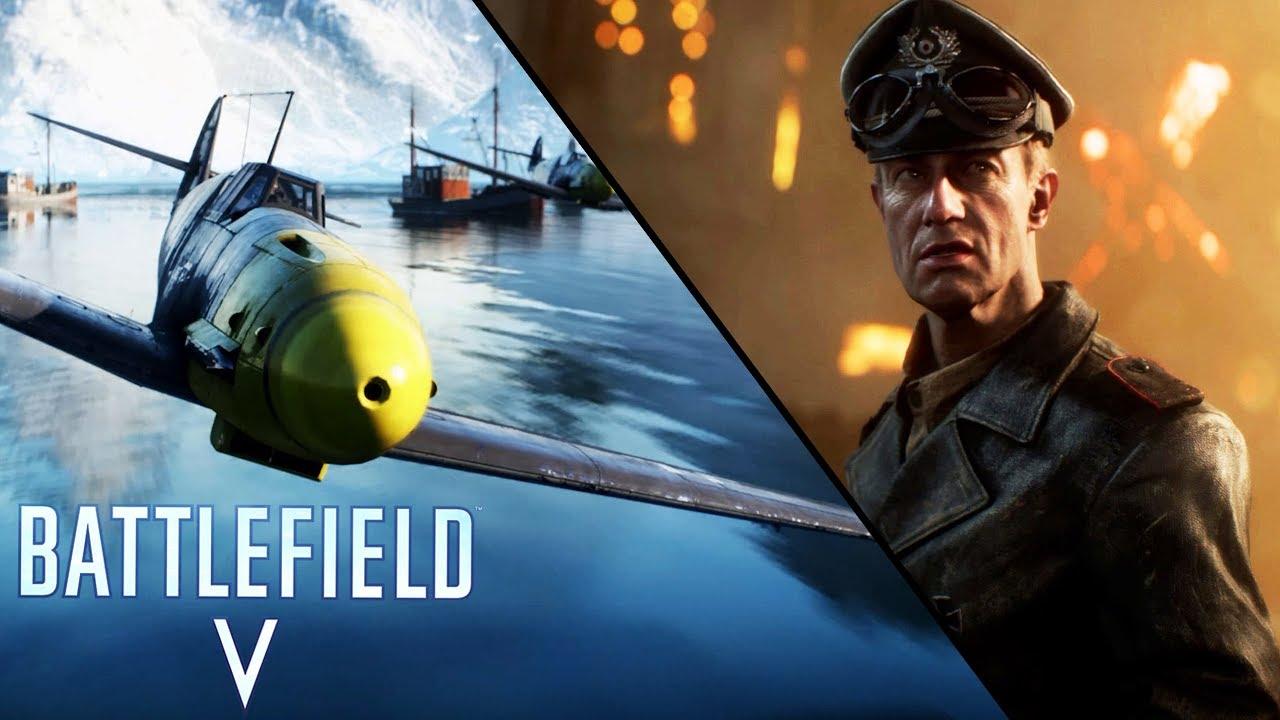 Battlefield 1 vinn