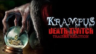 Video Krampus (2015) - Trailer Reaction download MP3, 3GP, MP4, WEBM, AVI, FLV Agustus 2018