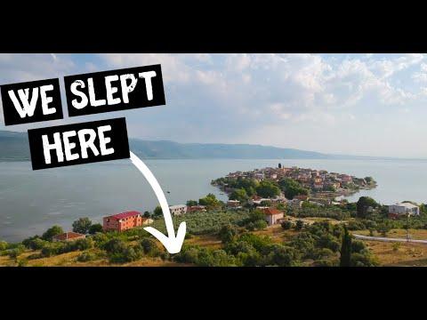Our VAN LIFE adventure TURKEY finally continue