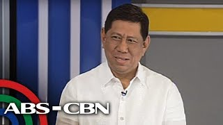 Bandila: Lawmaker floats 'no-el' scenario