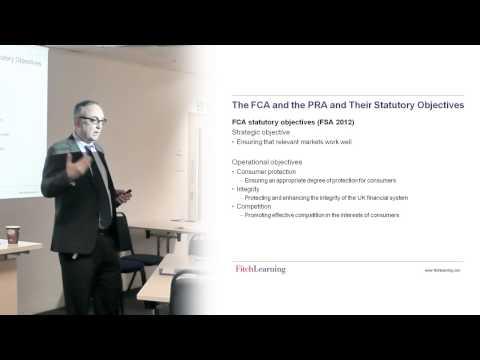 Unscrambling Regulation Knowledge Bite: An Overview of the UK Regulatory Environment