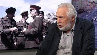 """Маршал Победы или """"браконьер русского народа""""?"""