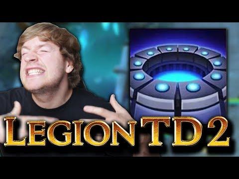 Mastermind Main! | Legion TD 2 [Deutsch]