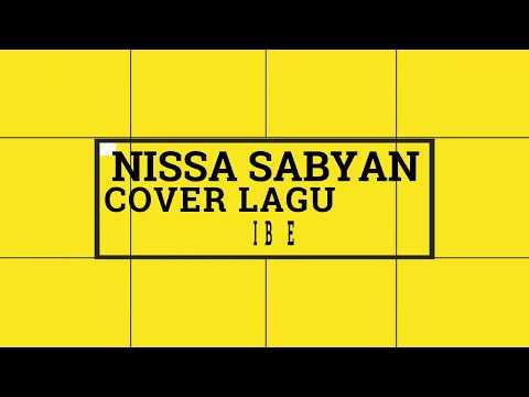 Kenanglah Aku - Naff Cover By Nissa Sabyan (Lirik Lagu 2018)