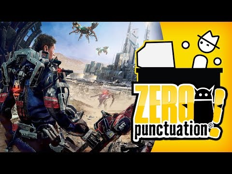 The Surge (Zero Punctuation)