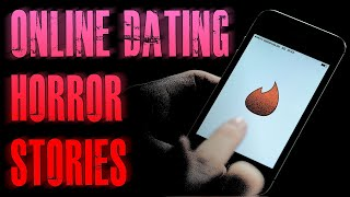 4 TRUE Scary Online Dating Horror Stories | True Scary Stories