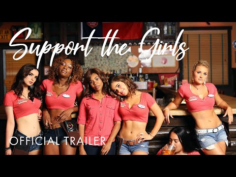 Support The Girls UK Trailer | In Select Cinemas 28 June