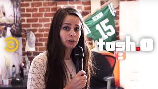 Tosh.0 - Office Tornado