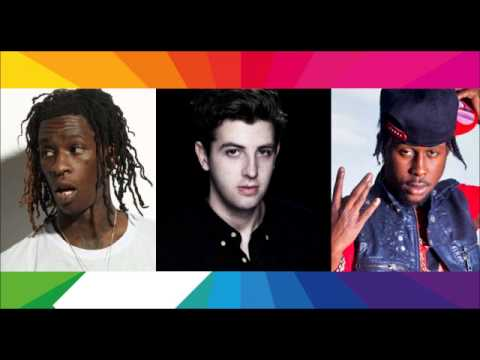 FULL EXTENDED! Jamie xx - I Know There's...