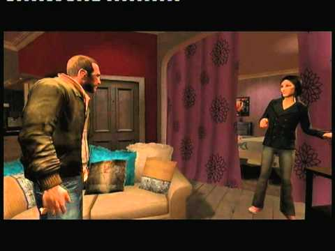 Gta iv dating tips