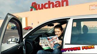 Auchan Bydgoszcz - Uptown funk (Anniversary)