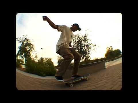 Apache Skateboards New World Promo