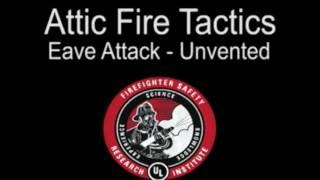 ATTIC FIRES YouTube Videos