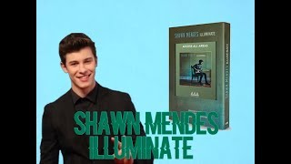 Baixar Shawn Mendes Iluminate Special Edition Unboxing
