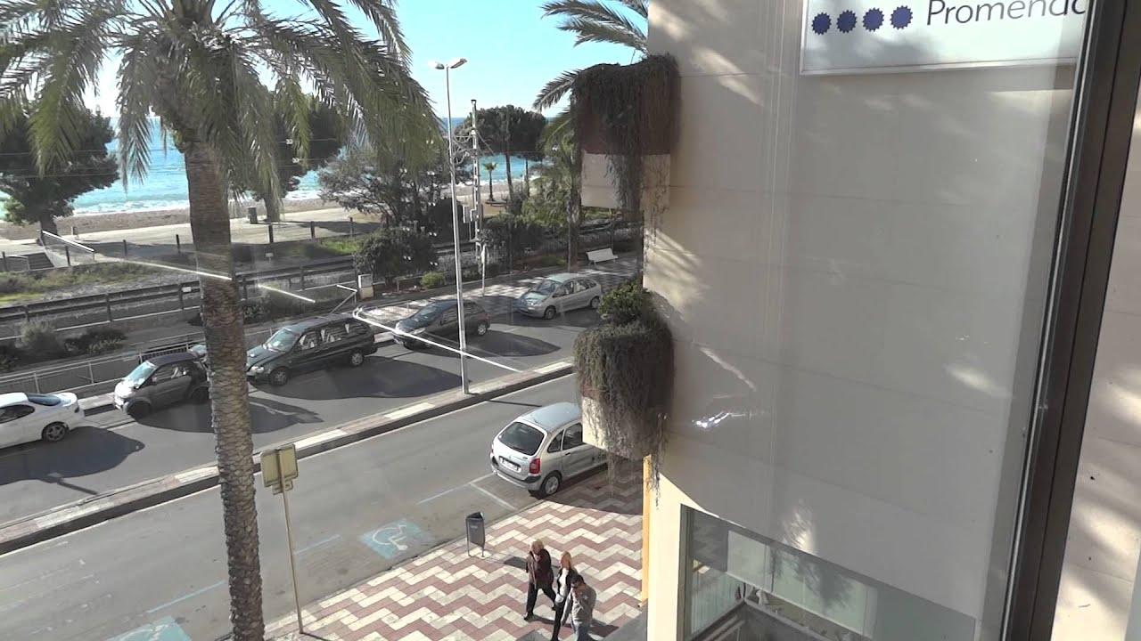 Pineda De Mar Hotel Aqua Promenade