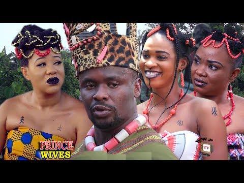 Prince Wives Season 1 U0026 2 - ( Zubby Michael / Ugezu J Ugezu ) 2019 Latest Nigerian Movie