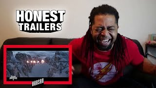 Honest Trailers - Solo: A Star Wars Story Reaction