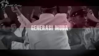 S.i.D - Indonesia pusaka - Cover video klip Dirgahayu RI