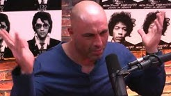 Joe Rogan discusses the higher depression rates amongst rich people