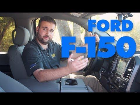2018 Ford F-150 In Depth Review | 3.5L V6 Eco Boost | DGDGTV