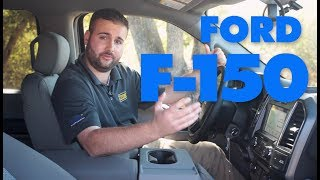 2018 Ford F-150 In Depth Review | 3.5L V6 Eco Boost | DGDGTV