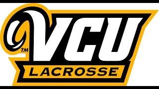 2018 VCU Lacrosse