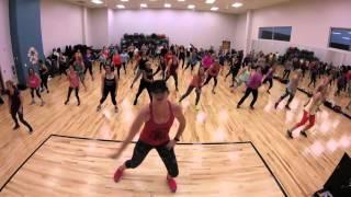 Vibrate- Petey Pablo & Rasheeda- Hip Hop Dance Fitness