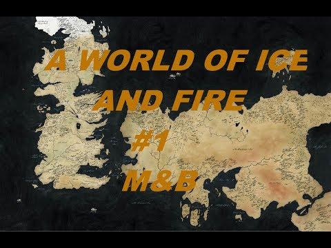 M&B Warband: ASOIAF: Episode 1: The Hardships begin