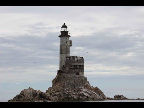 Путешествие на маяк Анива