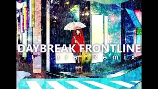 Gambar cover 雪歌ユフによる「DAYBREAK FRONTLINE」itikura_Remix