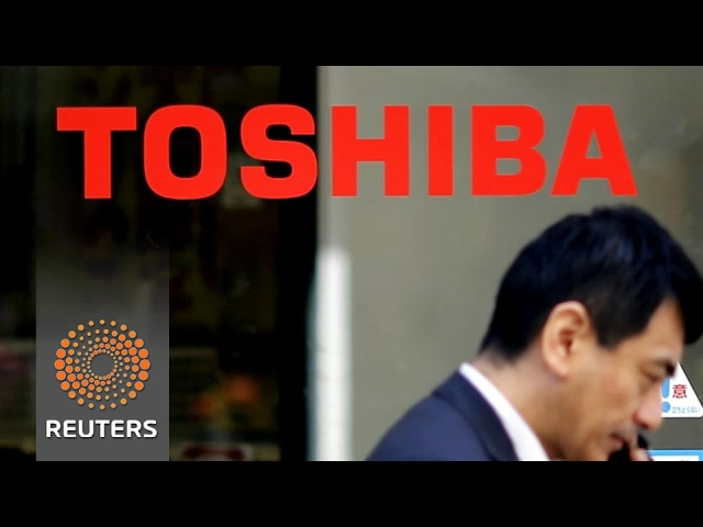Toshiba said to offer shares to lenders