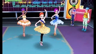 Dance Clash  :  Ballet vs Hip Hop  -  Android gameplay  -  Coco Play By TabTale screenshot 5