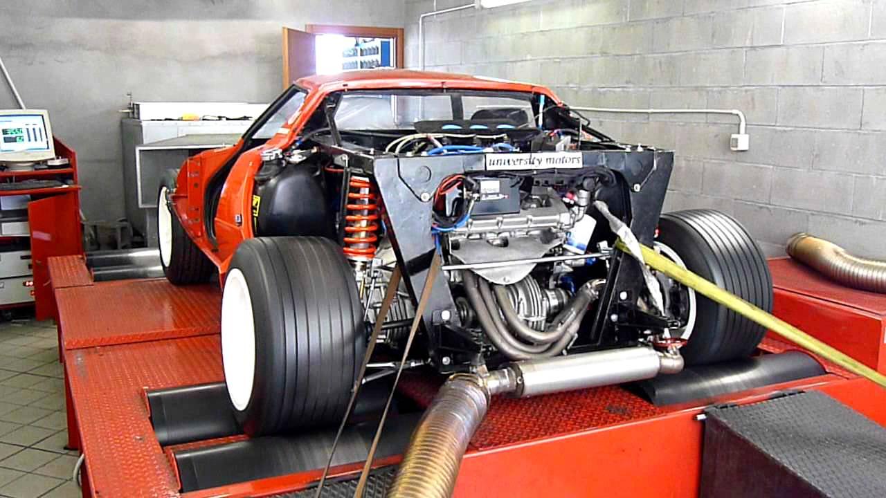 Stratos Motore University Motors Youtube