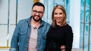 Ileana Badiu si Dr. Vasi Radulescu, pro si anti detox