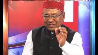 Himalayan News Live Special on Uttrakhand Sur Samraat Narendra Singh Negi