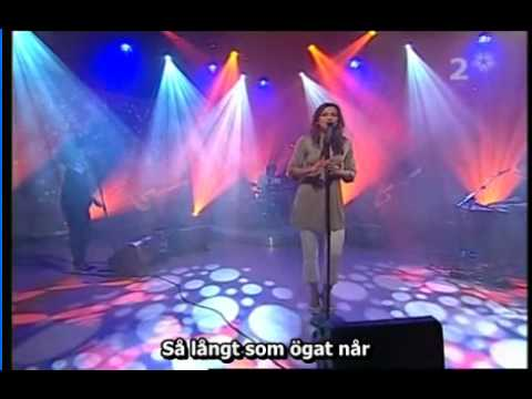 Sonja Aldén - Här Står Jag - Lyrics