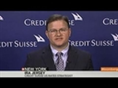 Jersey Says U.S. Treasuries Remain `Most Liquid' Market