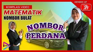 Nombor Perdana (Cikgu Amar KMC…