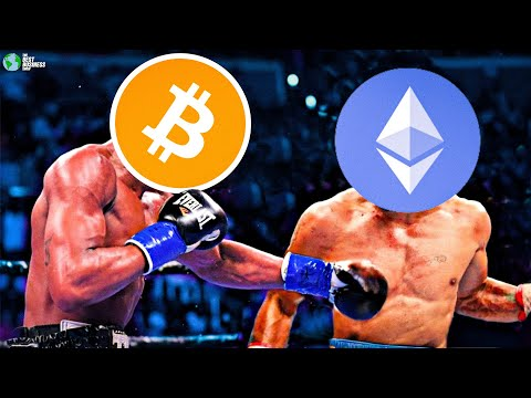 Bitcoin VS Ethereum - What You Need To Know: Raoul Pal
