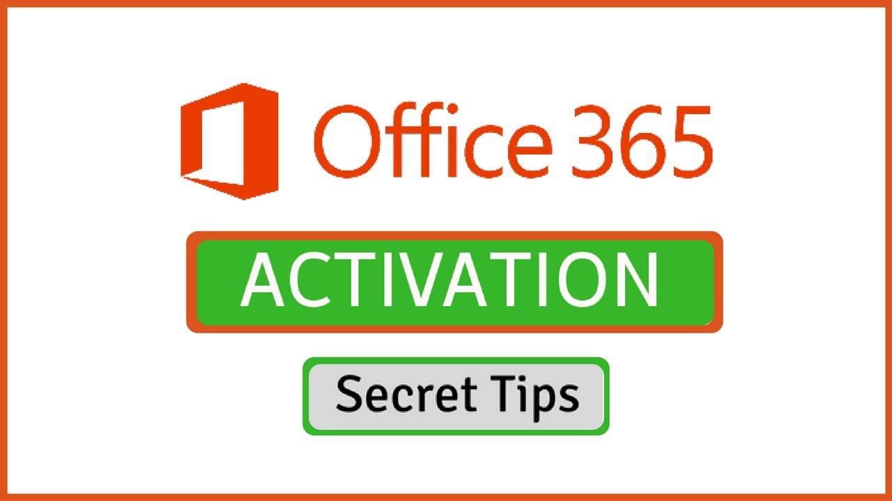 Permanently Activate Microsoft Office 365 Pro Plus Without Any