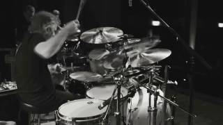 �������� ���� Dave Weckl - drum solo (drumtalk) ������