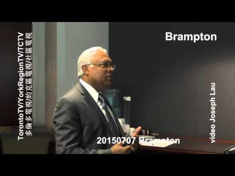 Brampton 20150707