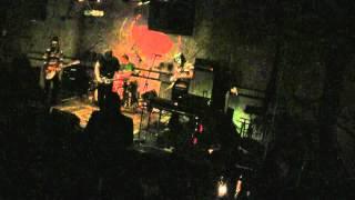 Kom Igjen, Kom An. Syntax TerrOrkester, Tou Scene 3/3-2012