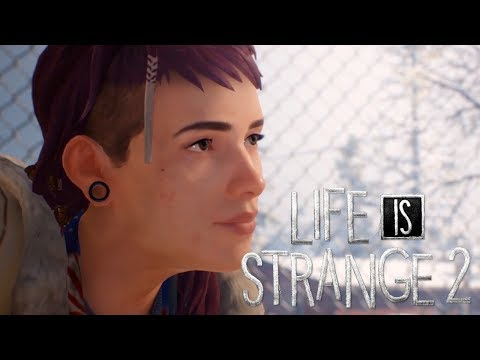 RUNAWAYS ONCE AGAIN - Life Is Strange 2 Let's Play | Episode 2 Part 4 thumbnail