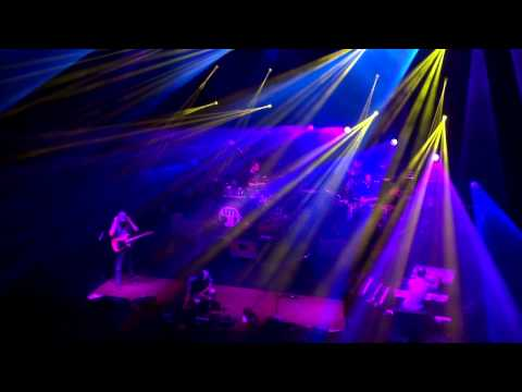 Umphrey's McGee Live at The Beacon Theater - 1/18/14 - Set 2