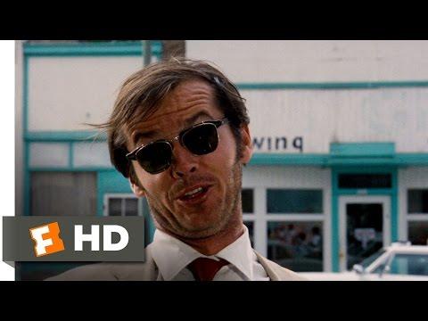 Easy Rider (2/8) Movie CLIP - You Got A Helmet? (1969) HD