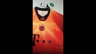 fed25f2335 Camisa Do Bayern