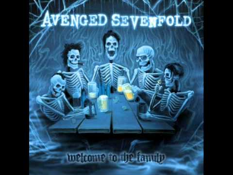 Avenged Sevenfold 4-00 A.M. [New Song]