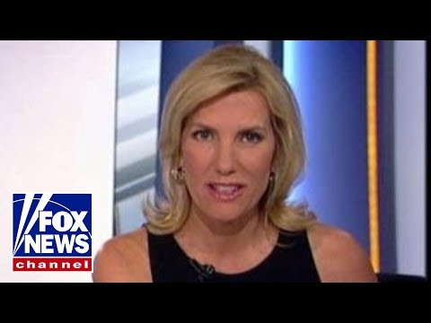 Ingraham: The deep state strikes back
