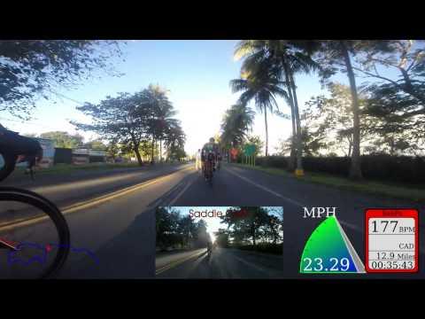 SanPa Ride 01/31/2015